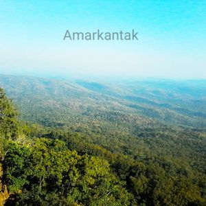 """Amarkantak"" 2 days trip in the unique natural heritage land"
