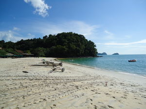 Sun, sand, surf and solace: Langkawi