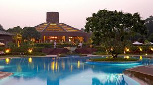Westin Sohna Resort & Spa- Luxury Redined