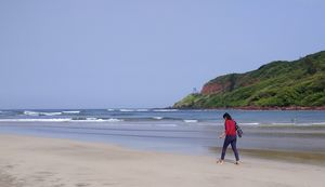 A day well spent in Ratnagiri #offbeatgetaway #konkan