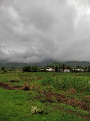 Neral - A monsoon getaway near Mumbai #bestofMaharashtra #offbeatplace