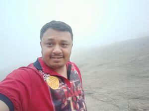 Hills,  Nandi hill