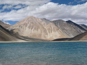 Unmatched beauty – Ladakh