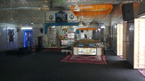 Bike Tripping to Gurdwara Sri Guptsar Sahib Manmad