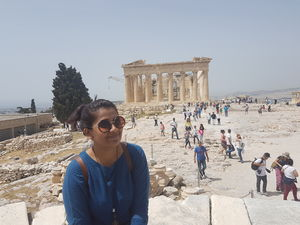 Exploring Athens #1