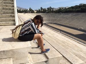 Exploring Athens #2