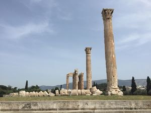 Exploring Athens #3
