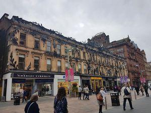 Glasgow Tales #FromTheCornerTable
