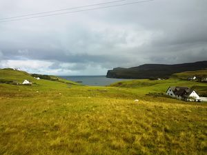 Winding Through the Isle of Skye #2