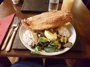Scotland Cuisine #2#FromTheCornerTable