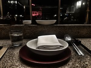 Tips for Eating Alone while Travelling Solo #FromTheCornerTable