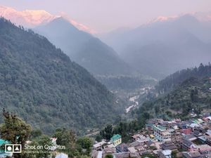 Tosh Village - The perfect serene place