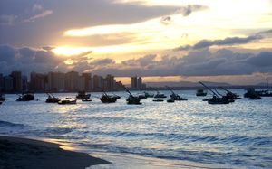 The Rising Phoenix : Fortaleza