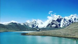 Photo Blog...Beautifullll Lakes of Sikkim!!