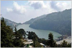 Nainital: A Paradise of Hills and Lakes