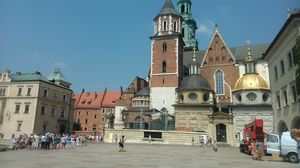 Short trip to Krakow