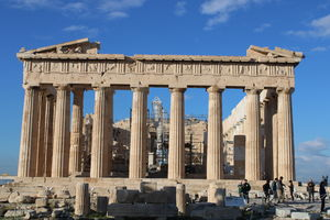 Greece -Athens,How I Get Free Entry in Acropolis,Museums and All Heritage Sites...!