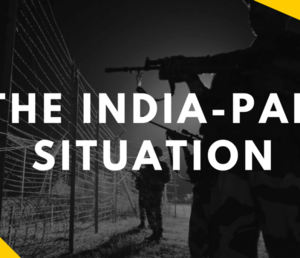 What The Indo-Pak Tension Means For Digital Nomads | Digital Nomads India