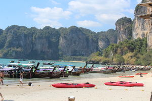Krabi Phi Phi Islands in 3 days