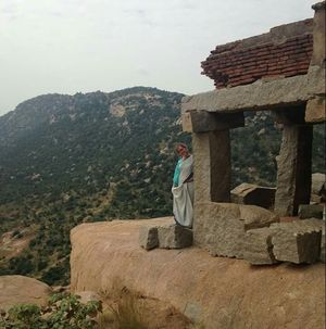 Meet the girl who sold her house and is exploring her spiritual self in India