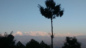 Nainital and Kausani - Highlights of Kumaon Himalayas