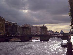 St. Petersburg 1/undefined by Tripoto