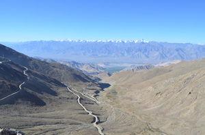 #TripotoClicksHimalayas - The Pass of Lower Castle, Khardung la Pass!