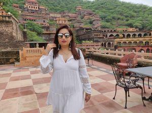 Neemrana Fort Palace Weekend Getaway From Delhi
