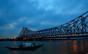 48 hours in Kolkata