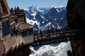 6 Majestic Destinations Worth the Trek - Via.com Travel Blog