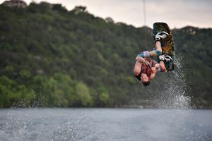 Walking On Water: Everything You Need To Know About Wakeboarding In India