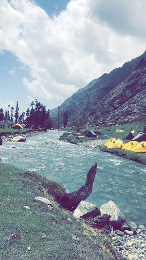 Valley of Gods- Har ki dun Trek