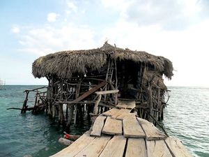 Pelican Bar 1/1 by Tripoto