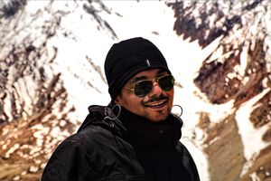 Video travelogue- The Spiti Bike Trip.. 6 DaYs in 8 MiNs