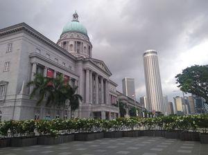 Singapore, 15-Dec-18 to 19-Dec-18