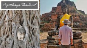 Top 5 Reasons you should visit Ayutthaya instead of Pattaya or Bangkok