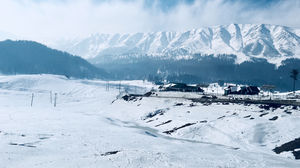 Three Days Trip To Heaven - Kashmir And Gulmarg.