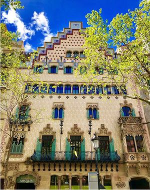 Esta es Barcelona: 3 Days Travel Guide
