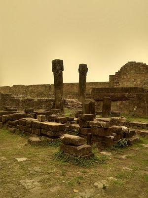 Kangra Fort #BestTravelPictures