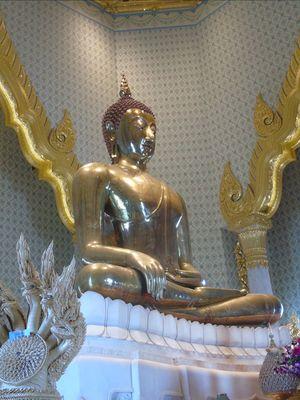 Unexpected Thailand