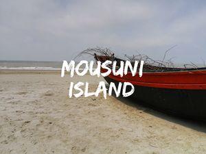 Mousuni Island || A Hidden Gem of West Bengal