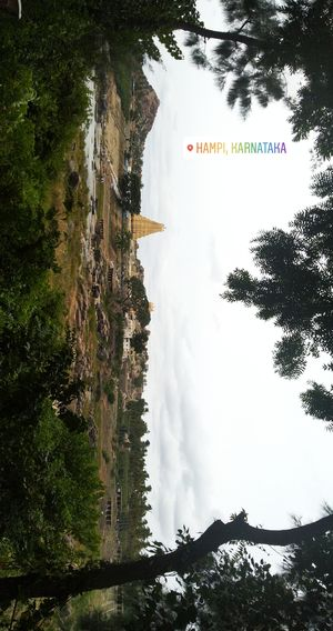 wanna know about HAMPI(Specially other side of hampi-Hippie Island)----Check it out