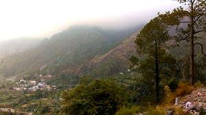Romantic weekend in Nainital