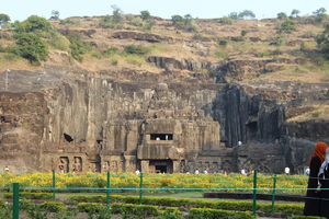 Interesting facts you must know about the mysterious Kailasa Temple of Ellora Cave No. 16