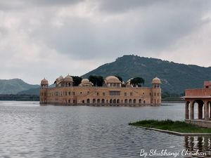 Best of Jaipur in two days