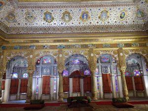 Interesting facts about Mehrangarh fort : Jodhpur, Rajasthan