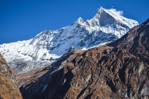 Machhapuchhre Base Camp 1/undefined by Tripoto