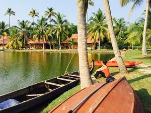 Detox your soul in Kerala.. :)