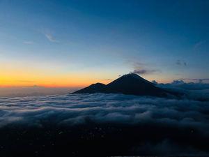 Mount Batur, Bali- Beyond amazing!!!