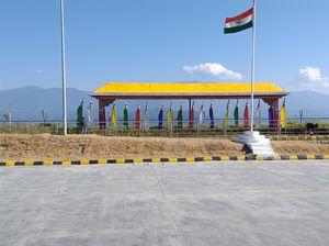 Guwahati to Sikkim in 45 mins